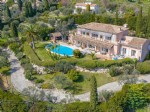 Wmn 4097354, Exceptional Property With Sea Views - Tourrettes-Sur-Loup Featured