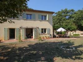 Wmn 4320680, Provencal Villa in Quiet Area - Montauroux