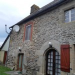 Country home in Normandy - holiday home or main residence - near St Hilaire du Harcouet