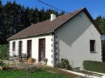 Normandy home with enormous outbuilding - ideal for anyone needing storage/workshop facilities.