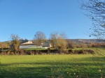 At the foot of the Mountains and Forest of Lurs you will find this 82 hectare estate