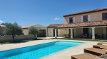 Elegant Provencal property, uniquely designed and constructed using the finest quality material