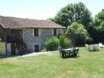 Gite Complex for sale 9 bedrooms ,2806m2 land South facing ,Pool