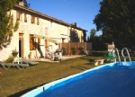 House for sale 4 bedrooms ,2080m2 land ,Walk to shop ,Pool,Very good condition