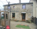 Village House for sale 2 bedrooms ,1149m2 land South facing