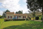 Village House for sale 3 bedrooms ,3061m2 land South facing ,Pool