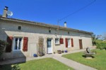 Village House for sale 2 bedrooms ,1286m2 land South facing