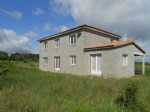 Stone House for sale ,4931m2 land South facing ,Over 1 acre land