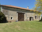 Farmhouse for sale 3 bedrooms ,21669m2 land South facing ,Over 1 acre land