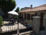 House for sale 3 bedrooms ,1255m2 land ,Very good condition