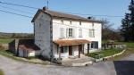 Old stone farmhouse with 1.5 hectares of attache land & small outbuildings