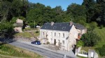 Stunningly presented and fully renovated 1900 character property with amazing views
