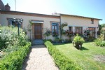 Absolutely stunning fully renovated village house with an exceptional garden