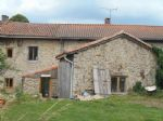 Reduced price - hamlet house/3 BR/500m² attached garden