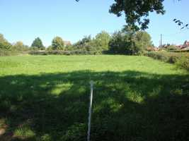½ Acre Building Land in a Hamlet