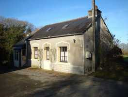 Renovated 3 Bedroom Detached Cottage in Rural Location