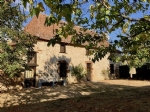 Gite complex with outbuildings, over 2 hectares of land and pool