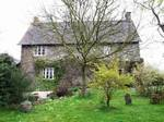 Character stone property with outbuildings and 1.75 acres