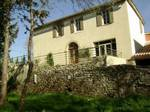 Stylish, renovated stone house, 4 bedrooms, garden, terrace