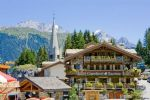 Off plan ski apartments Courchevel 1650