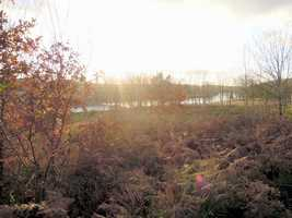 Building Plot Overlooking the River Vienne