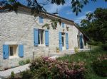 A pretty farmhouse near Agen in Aquitaine