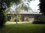 Stone House in Beautiful Gardens