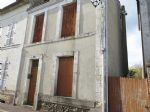 Stone house to be renovated with garage and outbuildings (close to Nogent-le-Rotrou)