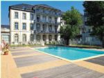 Leaseback Resale - Sea facing 1 bed apartment (Le Croisic)