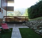 St Gervais - Apartment in a quiet spot close to the centre
