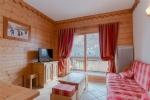 2-bedroom leaseback apartment in Champagny-en-Vanoise - La Plagne Paradiski