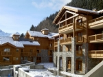 2-bedroom leaseback apartment in Champagny-en-Vanoise - La Plagne Paradiski