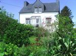 Lovely Neo-Breton House (Art Deco Style), Large Mature Gardens & Plot with Planning Permission