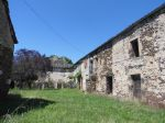 French property for sale: Group of Stone Buildings with Views