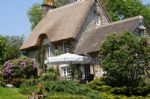 Beautiful Rare Thatched cottage built in 1818 Full of charm