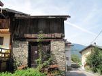 For Sale - Authentic Barn - Near Brides les Bains.
