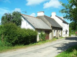 Two Stone Cottages In Need of Updating With Scope For Expansion