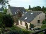 Detached 3 Bed House Full of Character With Swimming Pool and Stunning Gardens, Nr Pontivy
