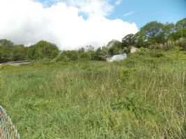 Plot Of Land At The Edge Of A Hamlet Amounting To 2634m2