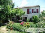 Detached Stone House with independent studio, large mature garden with trees and bushes,