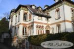 *** Reduced Price *** Maison de Maître and attached secondary house, large garden of 2272m²