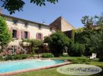 *** Good value for money *** Authentic large Bastide 18th Century 400m² plus 4 bedroom Gîte