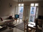 Excellent price for this modernised apartment in centre of spa town
