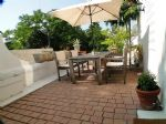 *Delightful character property in Coulobres with terrace and views