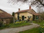 Renovated Farmhouse with Outbuildings