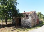 Exquisite Stone Cottage for Renovation with Bread Oven and Attached Garden