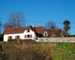House, Gite and Pool – Overlooking the Dordogne Valley