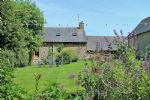 Brittany – Idyllic Cottage with Views of Mont St Michel
