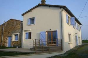 Renovated 4 Bed Home With Gite Potential