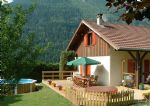 A 7 bedroom chalet in Les Houches in Chamonix.